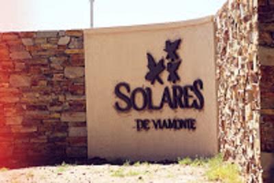 LOTEO SOLARES de VIAMONTE – CHACRAS de CORIA